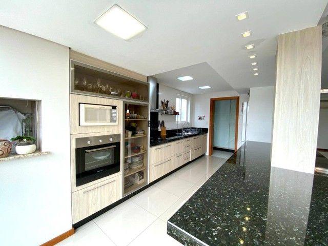 Apartamento com 3 dormitórios à venda, 124 m² por R$ 830.000,00 - América - Joinville/SC - Foto 11