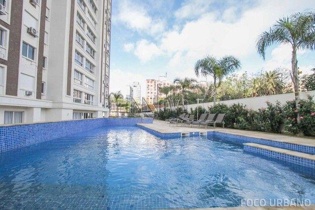 Apartamento à venda com 3 dormitórios em Boa vista, Porto alegre cod:5500 - Foto 18