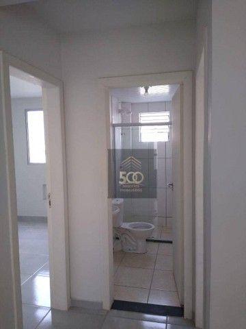 Apartamento com 2 dormitórios à venda, 48 m² por R$ 157.000,00 - Roçado - São José/SC - Foto 12