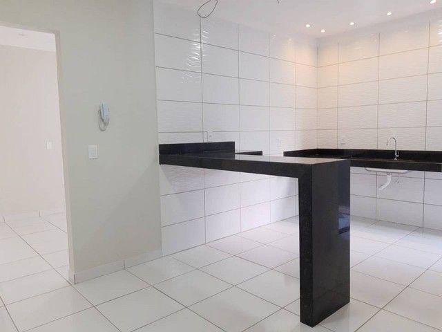 Casa para venda com 104 metros quadrados com 3 quartos em Santa Rita - Eunápolis - BA - Foto 8