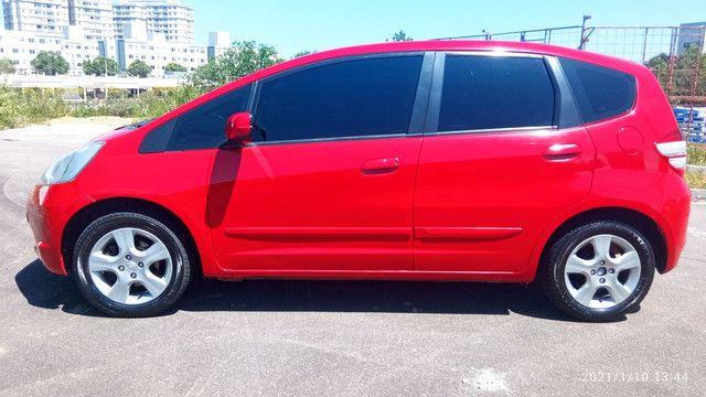 Honda Fit LX 2010 1.4  - Foto 2
