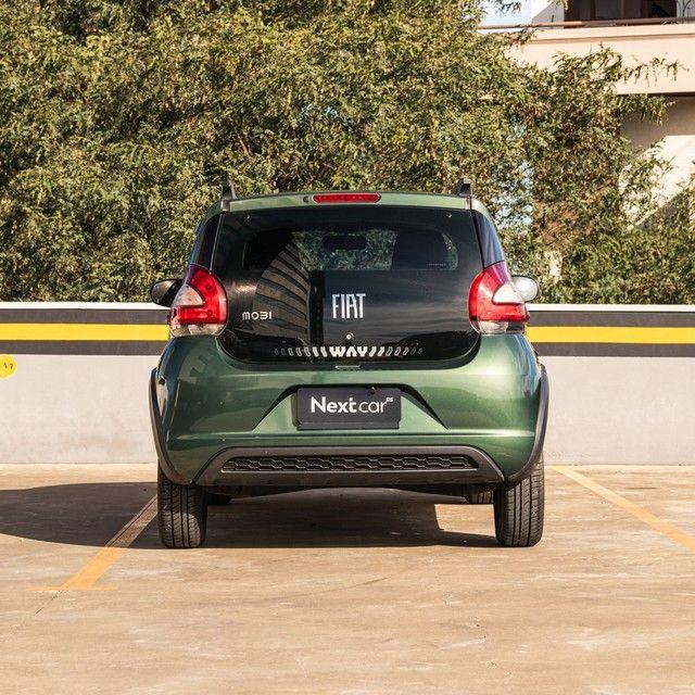 Fiat Mobi Way 1.0 Flex - Foto 2
