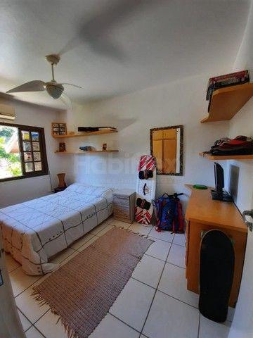 Casa a venda, com 3 quartos, em condomínio fechado. Lagoa da Conceição, Florianópolis/SC. - Foto 11