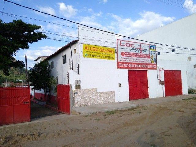 Complexo industrial na BR 232  km 414   Borborema , 2500 m2 - Foto 12