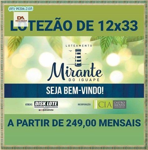 Loteamento Mirante do Iguape *&¨%$ - Foto 3