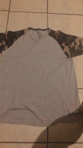 Camisa Size