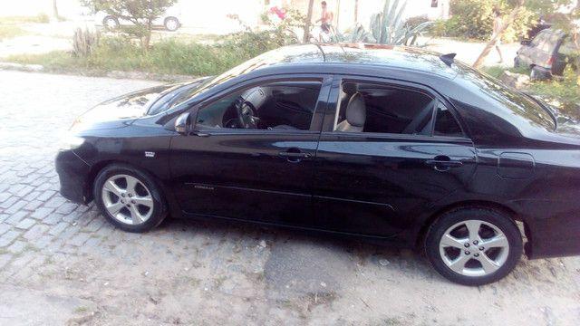 Toyota Corolla Xei completo 2009 - Foto 4
