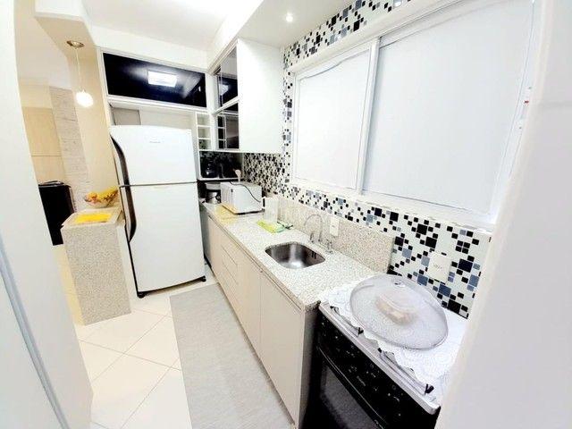Apartamento à venda com 2 dormitórios em Ingleses, Florianopolis cod:15687 - Foto 16