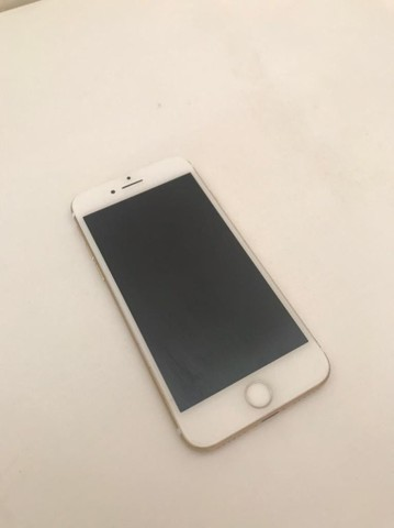 iPhone 7 Dourado aceito troca por 6sPlus - Foto 2