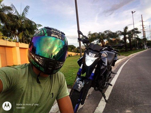 Troco Fazer 250cc 2012/2013 - Foto 6