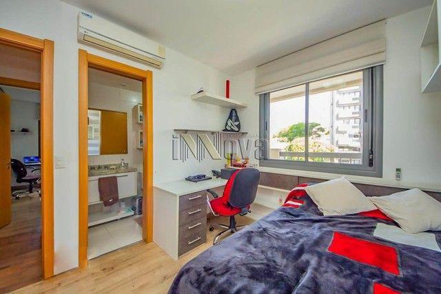 Apartamento para alugar com 2 dormitórios em Três figueiras, Porto alegre cod:5699 - Foto 13