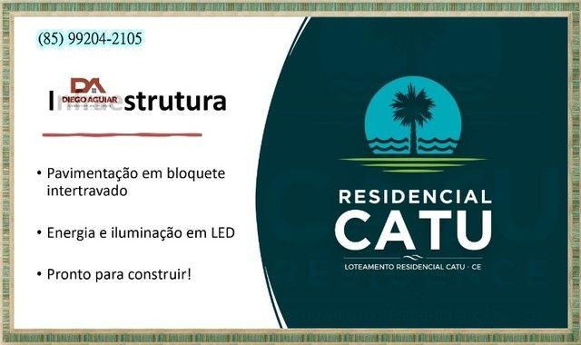Loteamento Residencial Catu ¨&*()@! - Foto 4