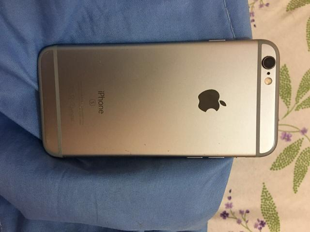 Vendo iPhone 6S 16gb