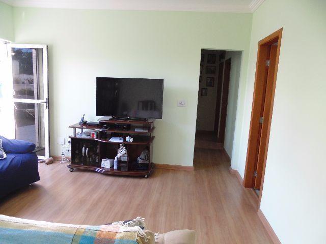 Apartamento Área Privativa B. Liberdade, 3 quartos