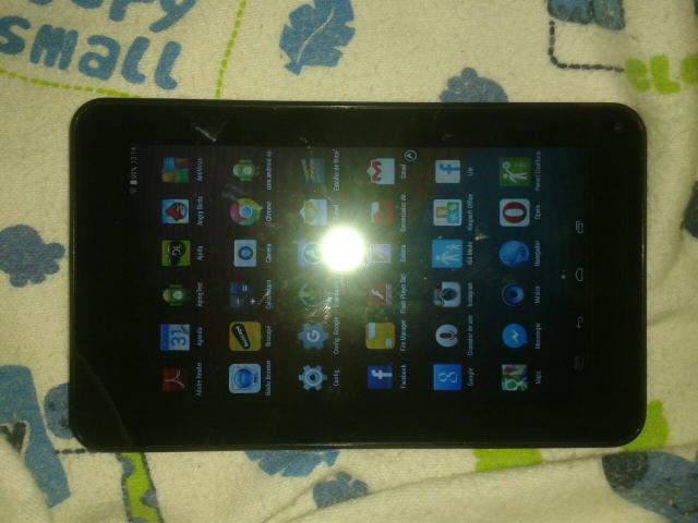 Tableti DL android