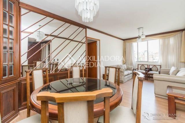 Apartamento para alugar com 3 dormitórios em Mont serrat, Porto alegre cod:259360