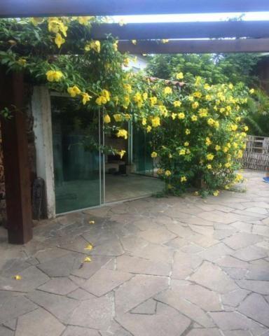 Casa à venda com 4 dormitórios em Nonoai, Porto alegre cod:C1922 - Foto 3
