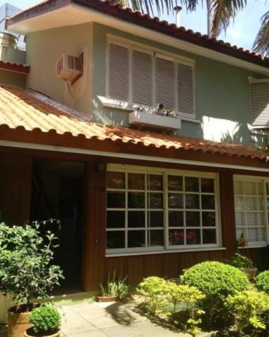 Casa à venda com 2 dormitórios em Tristeza, Porto alegre cod:C1177