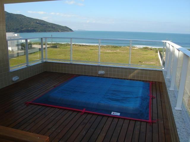 Tela de protecao para piscina direto de fabrica - Foto 4