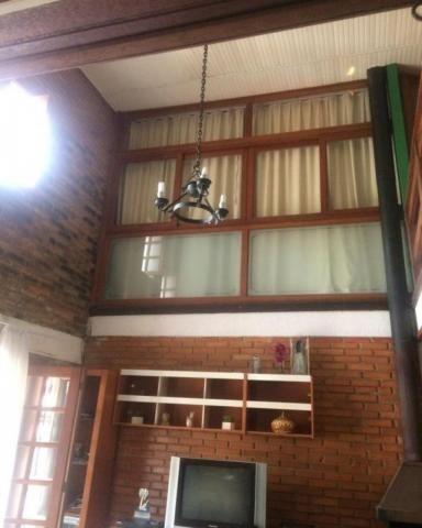 Casa à venda com 4 dormitórios em Nonoai, Porto alegre cod:C1922 - Foto 7