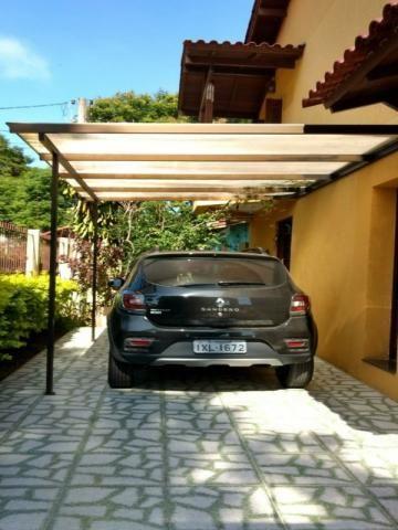 Casa à venda com 3 dormitórios em Nonoai, Porto alegre cod:CA00137 - Foto 17