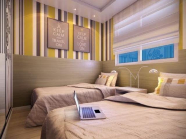 Apartamento à venda com 2 dormitórios em Vila nova, Porto alegre cod:AP01291 - Foto 11