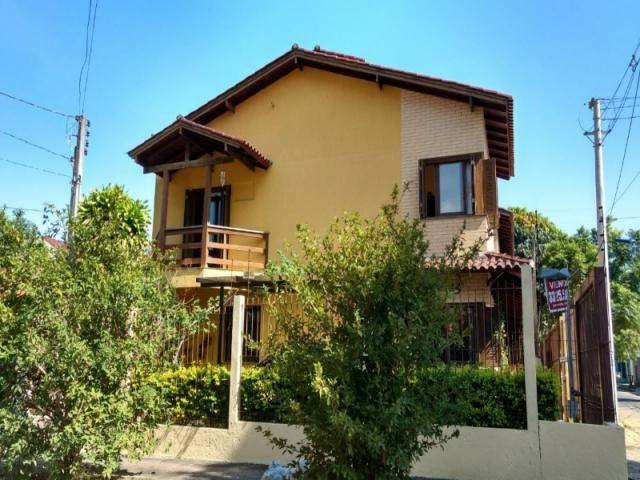 Casa à venda com 3 dormitórios em Nonoai, Porto alegre cod:CA00137 - Foto 18
