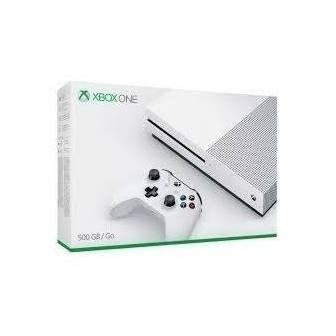 Xbox One S é aqui Menor preço e em loja
