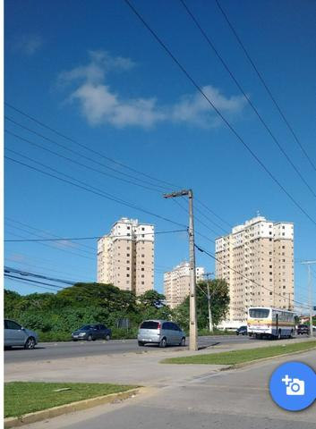 Condomínio parque Maceió vendo/troco por carro ou imóvel