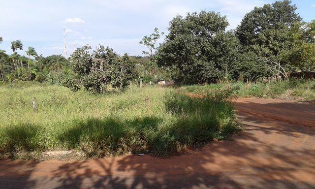 Terreno Avenida entre Rita Vieira e Jardim Itamaracá Jardim perpétuo socorro
