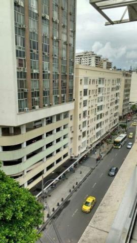 Apartamento Tijuca Saens Pena 2 quartos