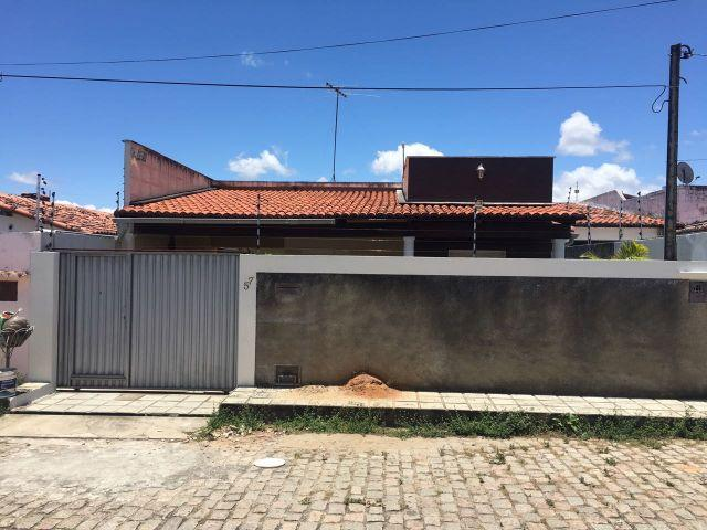 Excelente oportunidade: casa em Rosa dos Ventos - Parnamirim-RN, 2 quartos