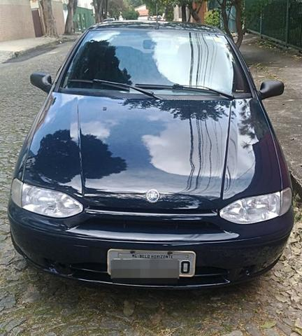 Fiat Palio young 2002 fire 8V propostas