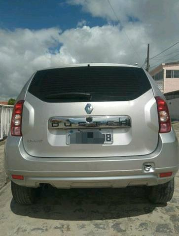 Renault Duster 1.6 ano 2014 extra !!!