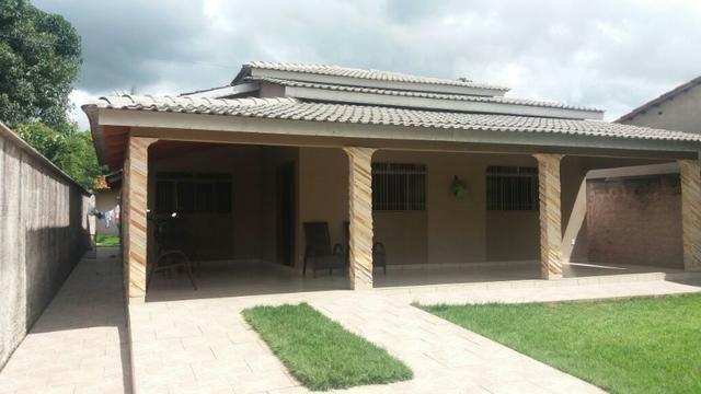 Casa no centro de Miranorte