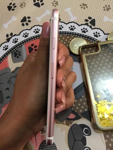IPhone 6S Gold Rose 128 Gb