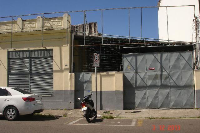 Casa comercial rua estancia bairro centro