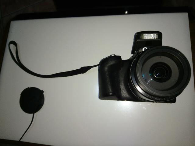 Camera Canon Powershot SX400is