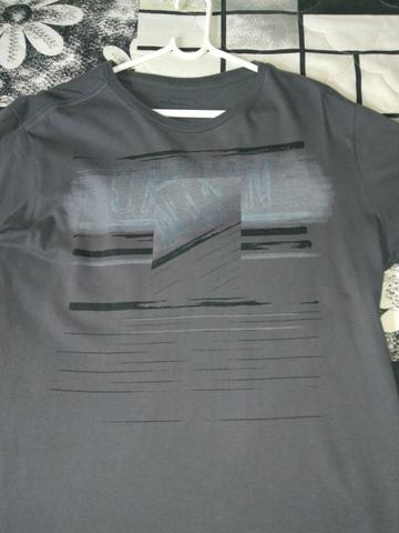 Camisetas calvin klein