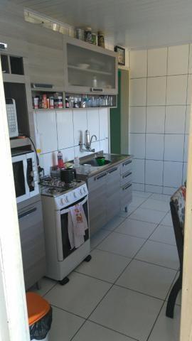 Casa de Alvenaria no Bairro Industrial (Guarapuava PR) R$210.000,00 - Foto 9