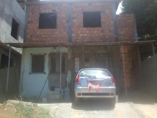 Casa em fazenda grande 2 loteamento jaguaripe 1