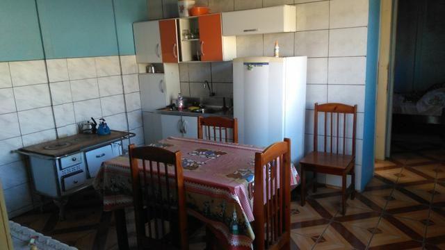 Casa de Alvenaria no Bairro Industrial (Guarapuava PR) R$210.000,00 - Foto 20
