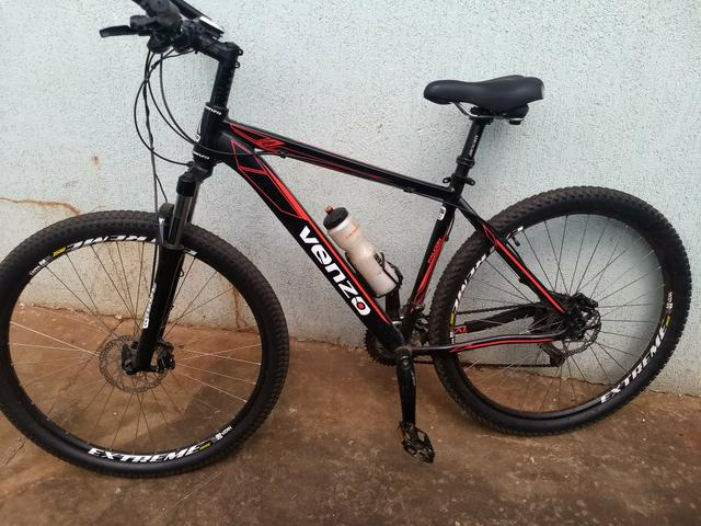 Bike 29 venzo falcon
