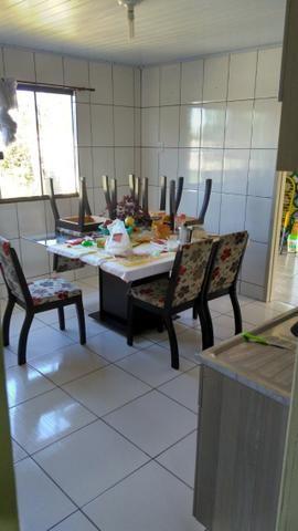 Casa de Alvenaria no Bairro Industrial (Guarapuava PR) R$210.000,00 - Foto 12