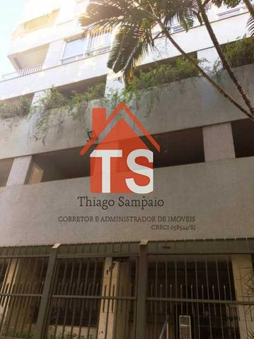 Venha Conhecer 2 Quartos com dependência na Tijuca 500 metros do metrô - Foto 15