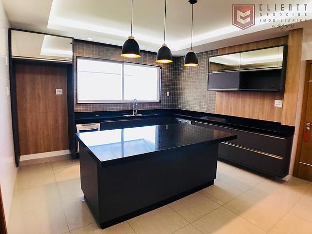 Casa de condomínio à venda com 5 dormitórios em Estrela sul, Juiz de fora cod:6094 - Foto 6