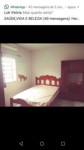 Dormitório 50,00 Diária