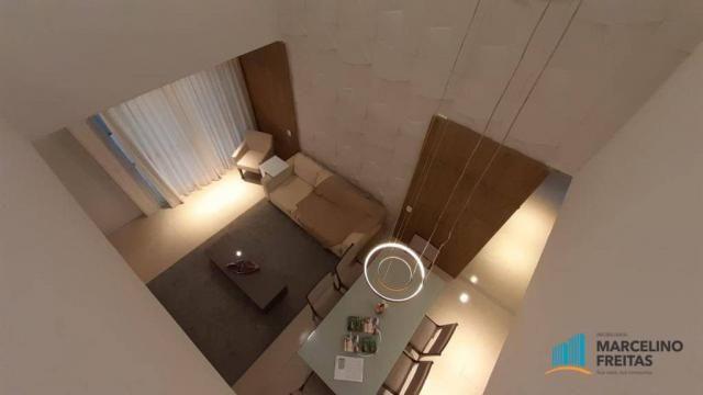 Lançamento de casas residenciais à venda, eusébio - ca2132 - Foto 15