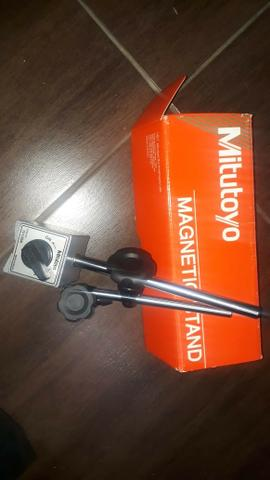 Torno Mecânico Nadine Mascote 350 + Ferramentas - Foto 4