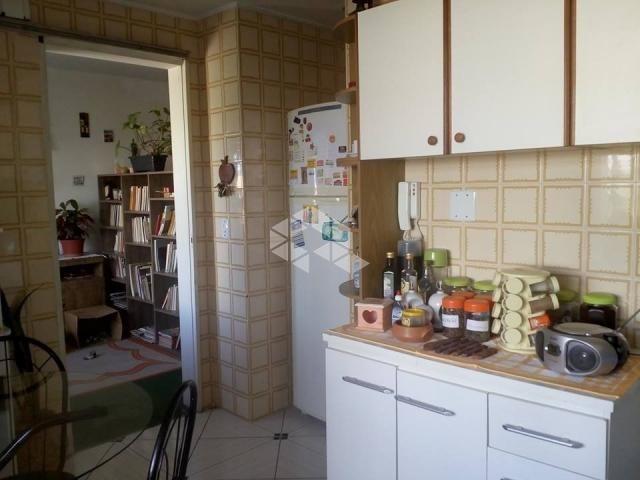 Apartamento à venda com 2 dormitórios em Nonoai, Porto alegre cod:9915642 - Foto 15